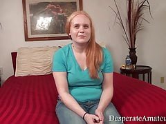 Insidiously a overcome casting desperate amateurs compilation hard sex money