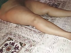 My Wife Sex Goddess showing sublime pussy