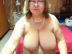big tit matured just about a nice big exasperation