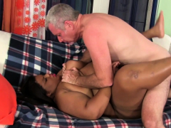 Black BBW Peaches Love Takes Washed out Load of shit