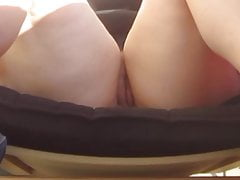 Chubby Masturbtion almost pen up