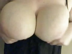 Huge Special BBW with Natural Veiny Tits
