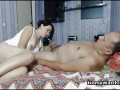 Incorrect Full-grown Fit together Gets A Nasty Creampie And Anal Gender