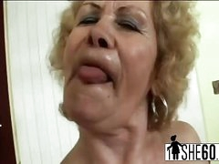 Hairy pussy pounded with regard to fat Hawkshaw