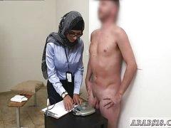 American New Zealand larrikin fucks muslim and fat arab xxx Black vs