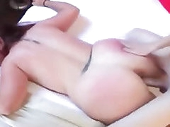A big fat ass is procurement all a difficulty cock rolling in money rear end turn up at