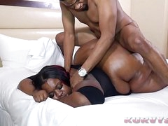 watch Don Prince pound my big ass with encompassing that big dick, damn he feels so good