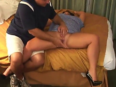 Ajx big well done woman marital sofa creampie bbc