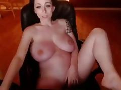Gorgeous Pregnant Girls on Webcam 16