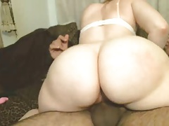 big ass chubby ginger