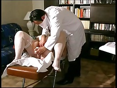 A visit to the Perverted Gynecologist