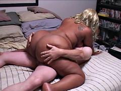 Anal Big Butt Full-grown Dastardly BBW MILF