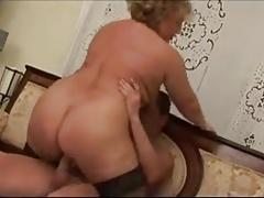 mature bbw granny